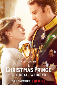 Hoàng Tử Giáng Sinh 2: Đám Cưới Hoàng Gia (2018)