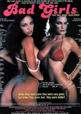 Những Cô Gái Hư (1981)