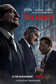 Người Đàn Ông Ireland (2019)