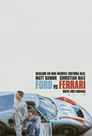 Cuộc Đua Lịch Sử Ford Và Ferrari (2019)