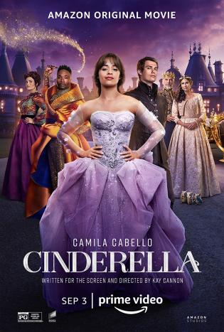 Cinderella 2021 - Lọ Lem