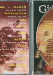 SaiGon Audio – Various Artists – Giáng Sinh Kỷ Niệm