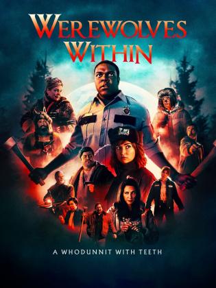Werewolves Within 2021 - Người Sói Bên Trong