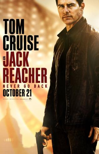 Jack Reacher: Không Quay Đầu (2016)