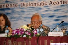 Hội thảo Quốc tế Biển Đông lần 5, TP. Hà Nội năm 2013