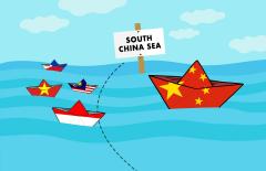 Khả năng Trung Quốc thiết lập một ADIZ ở Biển Đông