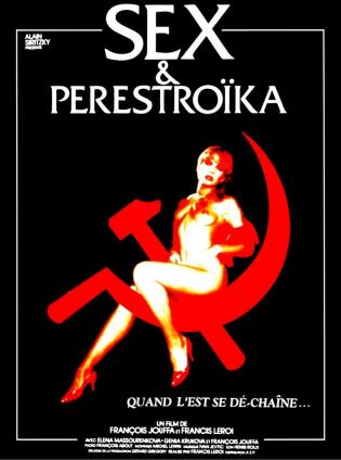 Sex et Perestroika 1990 18+