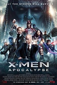 Dị Nhân: Cuộc Chiến Chống Apocalypse (2016)