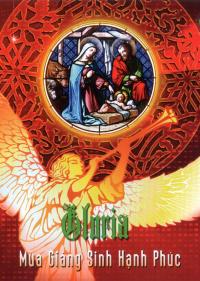 Gloria – Mùa Giáng Sinh Hạnh Phúc