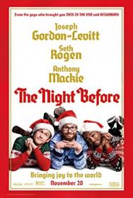 Đêm Trước Giáng Sinh (2015)