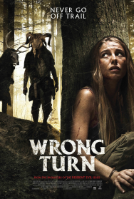 Wrong Turn 2021 Ngã Rẽ Tử Thần 7